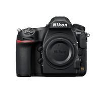 61预售:Nikon 尼康 D850 全画幅单反相机