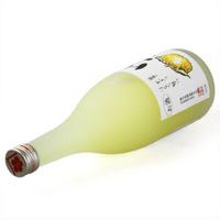 梅乃宿 果酒 柚子酒 720ml