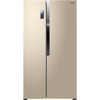 Ronshen 容声 BCD-529WD11HP 对开门冰箱 529升