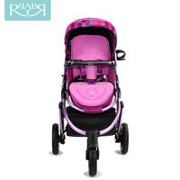 Babyruler ST380 高景观婴儿推车