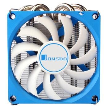 JONSBO 乔思伯 HP400电商版 下压CPU散热器