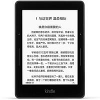 Amazon 亚马逊 Kindle voyage 6英寸 电子书阅读器