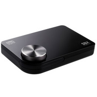 Creative 创新 Sound Blaster X-Fi Surround 5.1 Pro 外置声卡