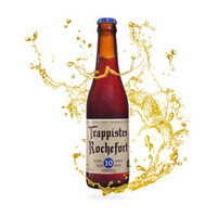 羅斯福(Rochefort)10號啤酒修道院精釀啤酒330ml*6瓶