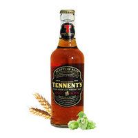 TENNENT'S 替牌 威士忌橡木啤酒 330ml*6瓶