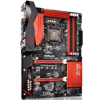 华擎(ASRock)Z170 Gaming K4主板( Intel Z170/LGA 1151 )