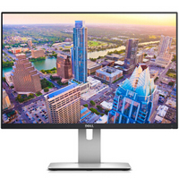DELL 戴尔 UltraSharp U2415 24英寸液晶显示器 + 赠品