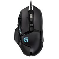 Logitech 罗技 G502 游戏鼠标