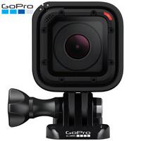 GoPro HERO session 运动摄像机