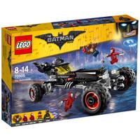 LEGO 乐高 蝙蝠侠大电影系列 蝙蝠战车 70905