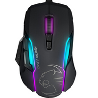 ROCCAT 冰豹 魔幻豹Kone AIMO Remastered 艾摩大师版 鼠标 16000DPI