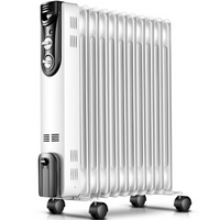 SINGFUN 先锋 DS6111 电热油汀 +凑单品