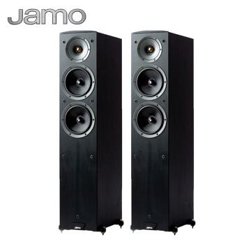 JAMO 尊宝 C605 2.0声道木质无源家庭影院主音箱