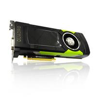 高端秀:LEADTEK 丽台 Quadro P6000 24GB GDDR5X 专业显卡