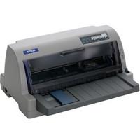 EPSON 爱普生 LQ-630KII 针式打印机