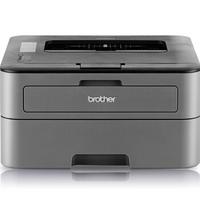 brother 兄弟 HL-2260D 黑白激光打印机 单打印