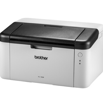 brother 兄弟 HL-1208 黑白激光打印机