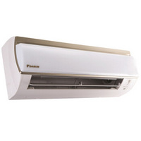 DAIKIN 大金 1.8匹 3级能效 变频 S系列 壁挂式冷暖空调(白色)FTXS346JC-W