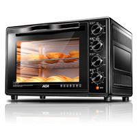 ACA 北美电器 ATO-HY386 电烤箱 +凑单品