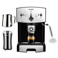 Donlim 东菱 DL-JDCM01 半自动咖啡机