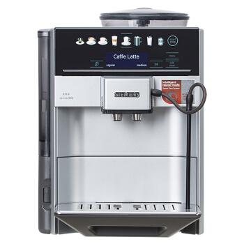 SIEMENS 西门子 TE603801CN 全自动咖啡机