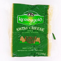 KERRYGOLD 金凯利 瑞士大孔奶酪 198g