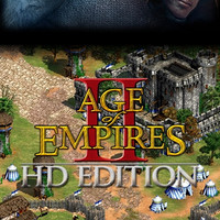 《Age of Empires II HD(帝国时代2:高清版)》 PC数字版游戏