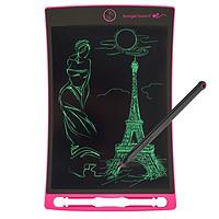 boogieboard液晶手写板jot8.5儿童涂鸦画板写字板电子手写板