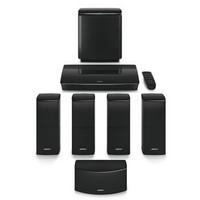 Bose Lifestyle 600 蓝牙无线家庭影院娱乐系统 黑色