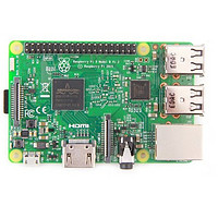 Raspberry Pi 树莓派 3B 开发板
