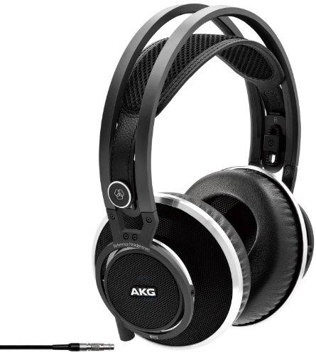 AKG 爱科技 K812 旗舰监听耳机