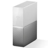 黑五全球购、中亚Prime会员:WD 西部数据 My Cloud Home 8TB 个人云存储设备 单盘位