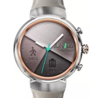 ASUS 华硕 ZenWatch 3 智能腕表