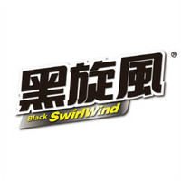 黑旋风 black swirl-wind