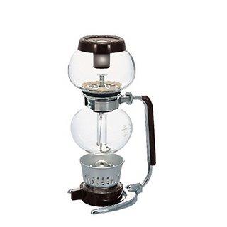 HARIO MCA-3 虹吸式咖啡壶 摩卡 3人用