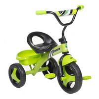 Happy Dino 小龙哈彼 LSR300 儿童三轮车  绿色