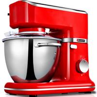 历史低价:Hauswirt 海氏 HM750 多功能厨师机
