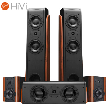 HiVi 惠威 D3.2HT+Sub10G 音响