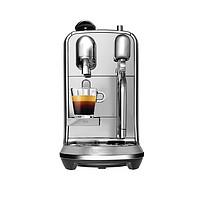 中亚Prime会员:NESPRESSO 奈斯派索 Creatista Plus J520 胶囊咖啡机