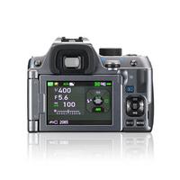 PENTAX 宾得 K-70(18-55mm f/3.5-5.6)APS-C画幅 单反相机