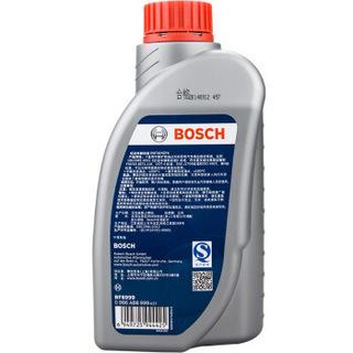 BOSCH 博世 DOT4 刹车油 1L 通用标准型