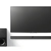 Sony 索尼 HT-CT290 回音壁 家庭影院 白色