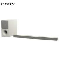 Sony 索尼 HT-CT290 无线蓝牙 回音壁 家庭影院 白色