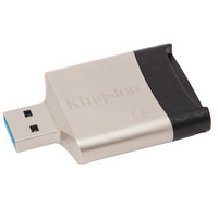 Kingston 金士顿 MobileLite G4 多功能读卡器(FCR-MLG4)