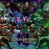 《杀手学堂(Killer Instinct)》PC数字版游戏