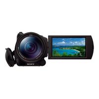 SONY 索尼 FDR-AX100 便携式摄像机