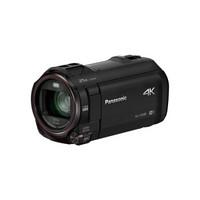 Panasonic 松下 Lumix HC-VX980GK-K 4K数码摄像机
