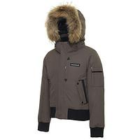 MontBell MX3UD16A701 男士短款户外羽绒服 4色