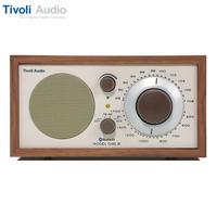Tivoli Audio 流金岁月 M1BT 原木收音机 胡桃木米色