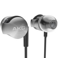 AKG 爱科技 K3003 耳塞式耳机